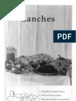 Livro de Receitas Tia Nastacia Lanches
