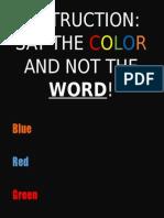 Logic Color