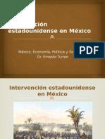 Intervención Estadounidense en México (1)