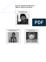 potho Ketua,sekretaris dan bendahara PKBM CAHAYA.doc