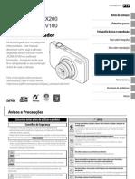 Finefix JV Manual