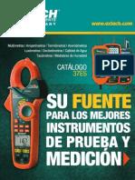 Spanish Catalog 37ES 2009