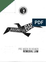 Anteneo- Remedial Law Preweek 2015.pdf