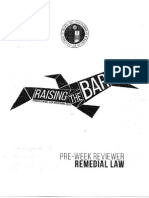 Anteneo- Remedial Law Preweek 2015.pdf