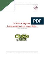 Caso Churromania Version Corta