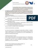 Derecho Mercantil Unidad 5 Sociedad Anónima