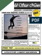 The Emerald Star News November 19, 2015 Edition