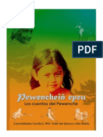Libro Pewenchei Epew