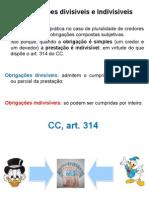 Obrigacoes Divisiveis Indivisiveis e Solidarias[2]