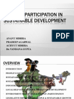 ppt sustainable development