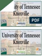 banner knoxville utk