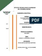 INSTITUTO TECNOLOGICO SUPERIOR                  DE COSAMALOAPAN.docx