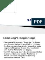 Samsung Pp t