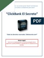 Clickbanck El Secreto