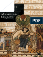 Memorias de Cleopatra - Margaret George
