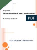 7ª Habilidades de La Comunicación (1) (2)