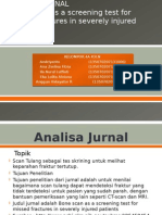 PPT ANALISIS JURNAL