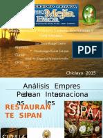 Empresas Peruana internacional.pptx