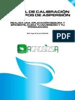 Manual de Calibracion de Equipos de Aspe