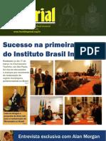 Gazeta Imperial - Março 2010 - Instituto Brasil Imperial