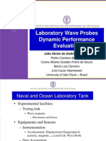 Wave Probes
