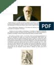 Charles Darwin Es