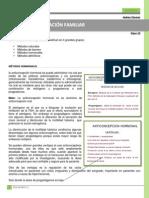 Tema 5 Ginecología - Planificacion Familiar