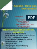 analisis data dan interpretasi.ppt