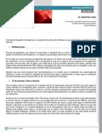 Clase 002 Obstetricia - Embarazo (Diapositivas 1 a La 19)