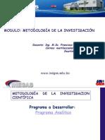 PRESENTACION DEL MODULO DE METODOLOGIA - copia.ppt