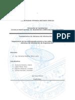 Informe Fundamentos de Sistemas de Informacion 1 5