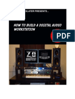 Digital Audio Free Report