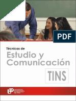 Tecnicas de Estudio y de Comunicacion