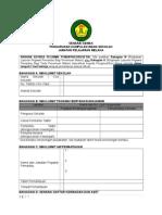 Senarai Semak Pengurusan Kumpulan Wang Sekolah (Edisi2013)
