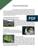 CPM Farms Story
