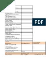 Summary Form (1)