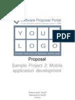 Softwareproposalsampleproject2 Mobileapplicationdevelopmentbyzx7ofnovember2012 121113032804 Phpapp01