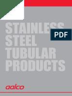 Aalco Stainless Steel Tube Bsp Fittings