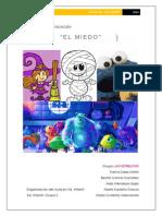LOS MIEDOS- Proyecto Completo