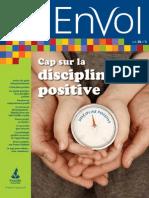 Cap sur la discipline positive