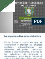 Org Admini