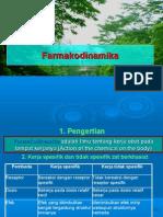 Farmakodinamika