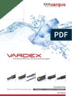 VARDEX-Katalog 2010