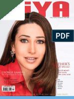 DiyaMagazine May2008s