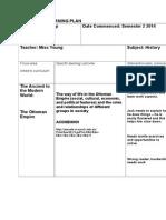 individual learning plan teb part b