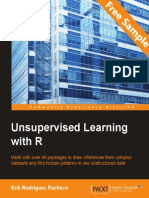 Unsupervised Learning with R - Sample Chapter