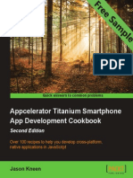 Appcelerator Titanium Smartphone App Development Cookbook - Second Edition - Sample Chapter