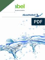 AkzoNobel Ecolabel Brochure