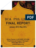 final report libya pdf