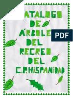 Catalogo Arboles CP Hispanidad